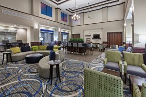 Holiday Inn Glenpool OK